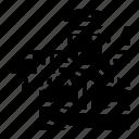 avatar, flight, occupation, pilot icon