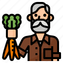 avatar, farming, gardener, occupation