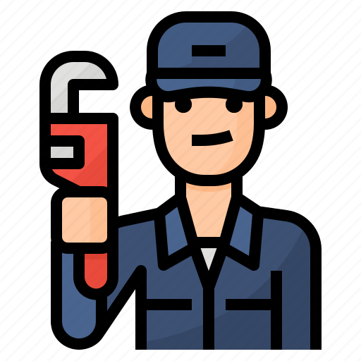 Avatar, occupation, plumber, plumbing icon - Download on Iconfinder