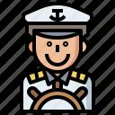 captain, cruise, hat, humanpictos, jobs, navigation, people, professions, sail, sailing, sailor, ship, wheel