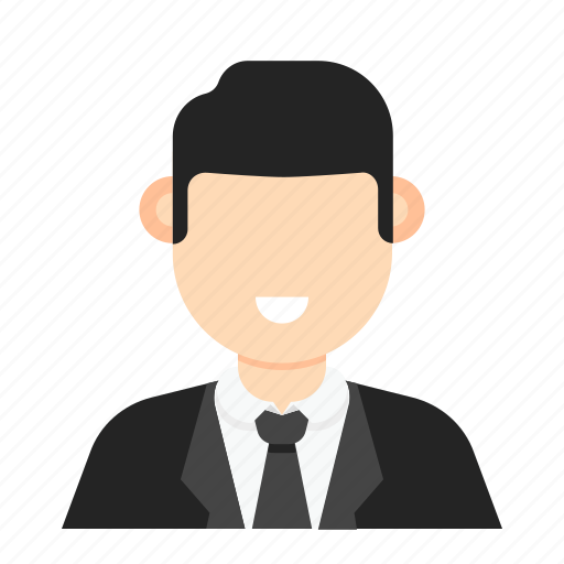 business, business man, businessman, man, occupation icon