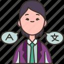 translator, language, translate, service, communication