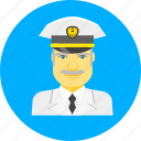 captain, boat, marine, nautical, ocean, sea, ship captain