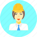 engineer, building, real, business, estate, construction, architecture