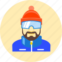 ambulance, emergency, mountain, mountain rescuer, mountains, rescue icon