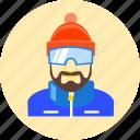 mountain, rescue, ambulance, emergency, mountain rescuer, mountains