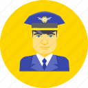 aeroplane, airplane, aviation, flight, pilot, plane, transportation icon