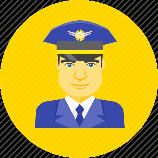 aeroplane, airplane, aviation, flight, pilot, plane, transportation icon