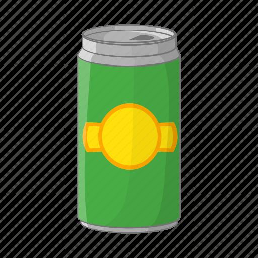 aluminum, beer, cans, cartoon, metallic, sign, steel icon