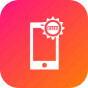 discount, mobilephone, offer, sale, smartphone