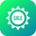 coupon, discount, offer, sale, sticker icon