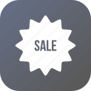 badge, coupon, discount, free, offer, sale, sticker icon