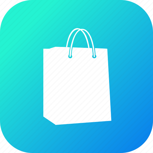 bag, cart, discount, offer, shopping icon