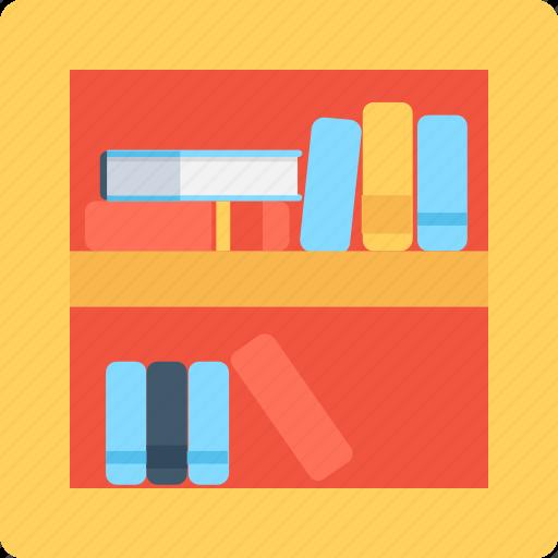 book shelf, books almirah, drawer, files almirah, furniture icon