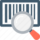barcode reader, barcode scanner, scanner machine, scanning barcode, upc scanner icon