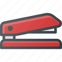 attache, clip, clipper, document, office, paper icon
