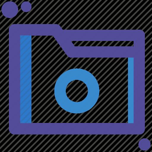 file, folder, load, loading, media, record, save icon