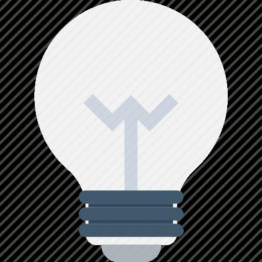 bright, bulb, bulb light, electricity, light, sparkle icon