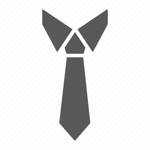 Business, clothing, dress, neck, necktie, office, tie icon - Download on Iconfinder