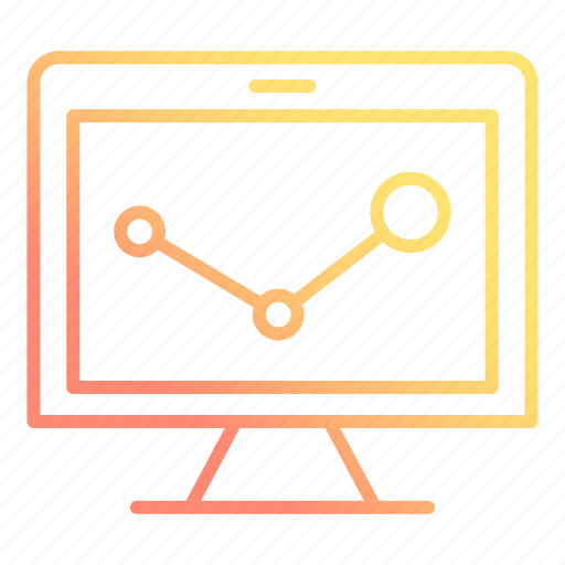 Analytics, diagram, office, statistics icon - Download on Iconfinder