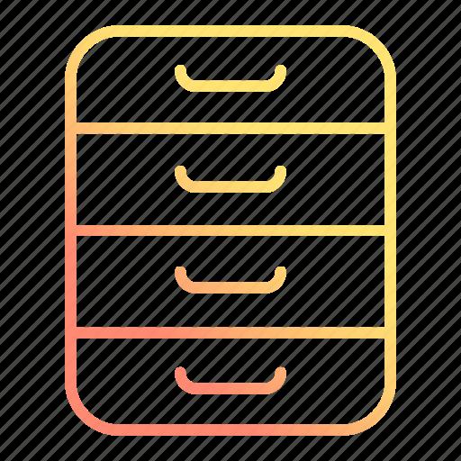 Archive, folder, office, storage icon - Download on Iconfinder