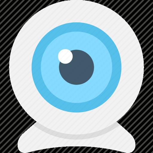 cam, camera, computer cam, live cam, webcam icon