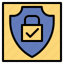 guard, protection, secure, security, ui icon