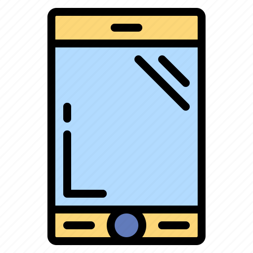 callphone, mobile, phone, screen, smartphone, touch icon