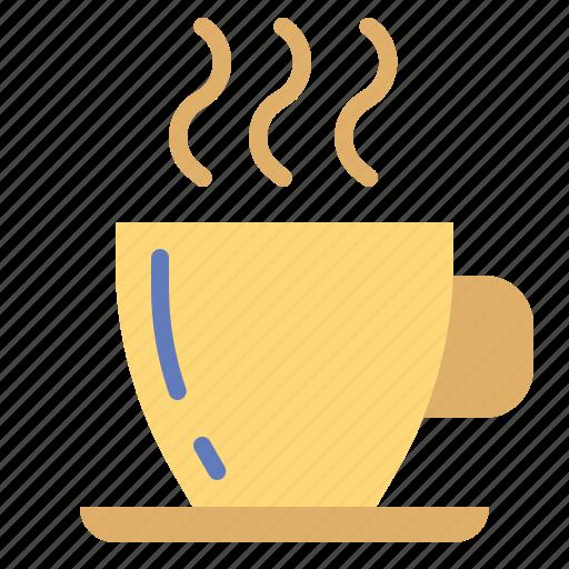 chocolate, coffee, cup, drink, food, mug, tea icon