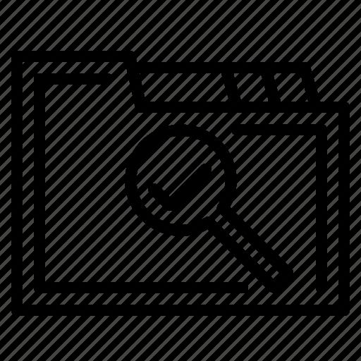 data, file, folder, material, office, storage icon