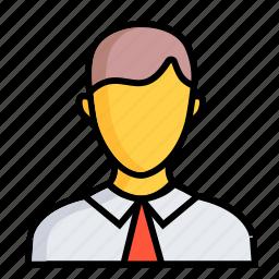 business, department, establishment, institution, job, office, work icon