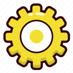 gear, option, options, preferences, setting, settings, tools icon