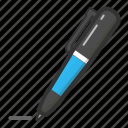 edit, pen, write, writing icon