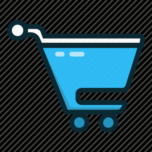 buy, cart, ecommerce, shopping, shoppingcart icon