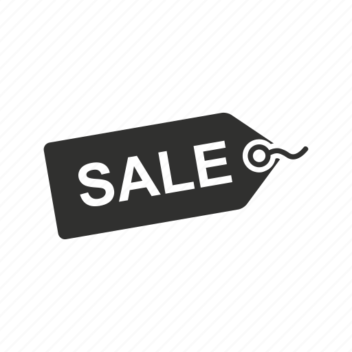 discount, mall, sale, shopping icon