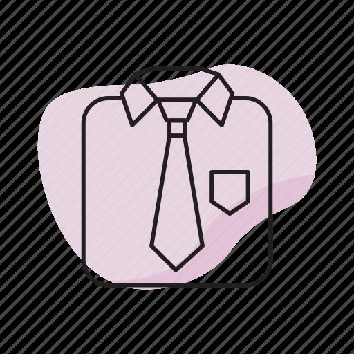 Business, businessman, suit, tie icon - Download on Iconfinder
