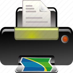 copy, documents, files, machine, office, paper, printer icon