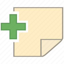 application, comment, office icon