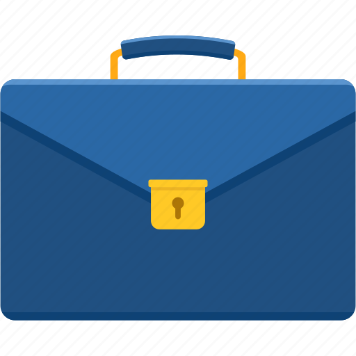 bag, business, business case, case, office, portfolio icon