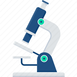 biology, experiment, laboratory, microscope, physics, research, science icon