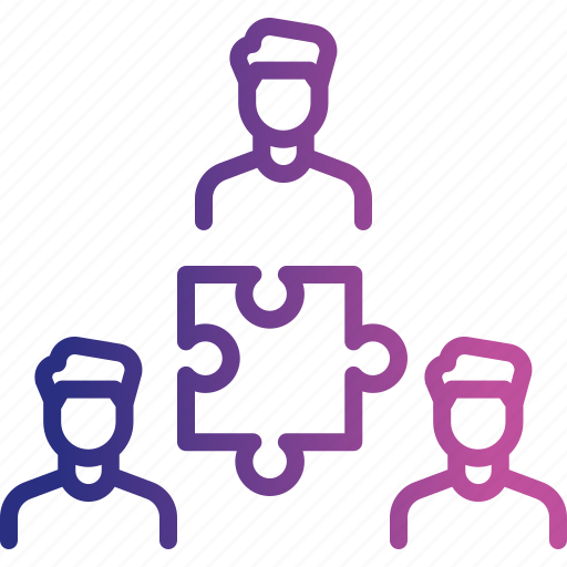 puzzle, question, solution, strategy, thinking icon