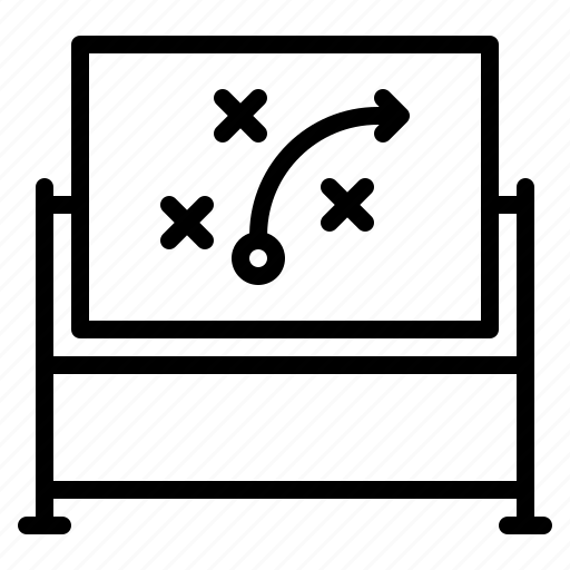 chart, graph, report, statistics, tactics icon