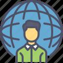 client, employee, freelancer, international, remote, work