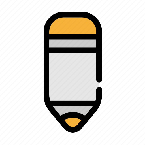 business, office, pencil, write icon