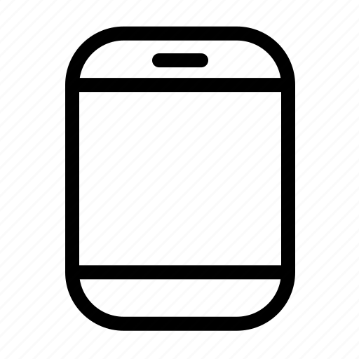 business, mobile, office, phone icon