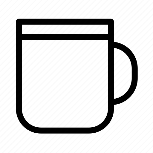 business, coffee, cup, office, tea icon