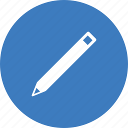 device, office, pen, writing icon