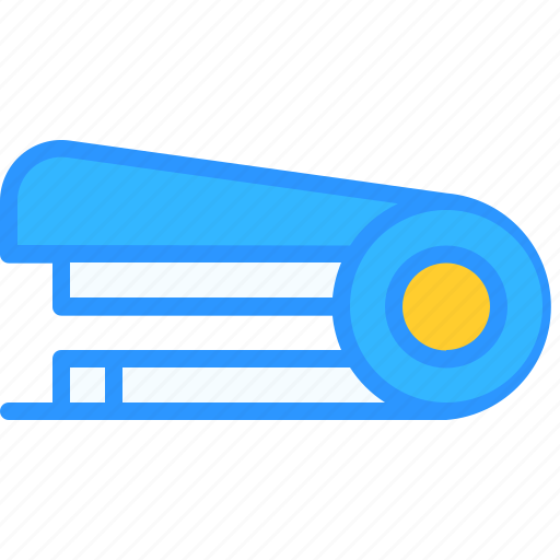 equipment, job, office, stapler, work, workspace icon