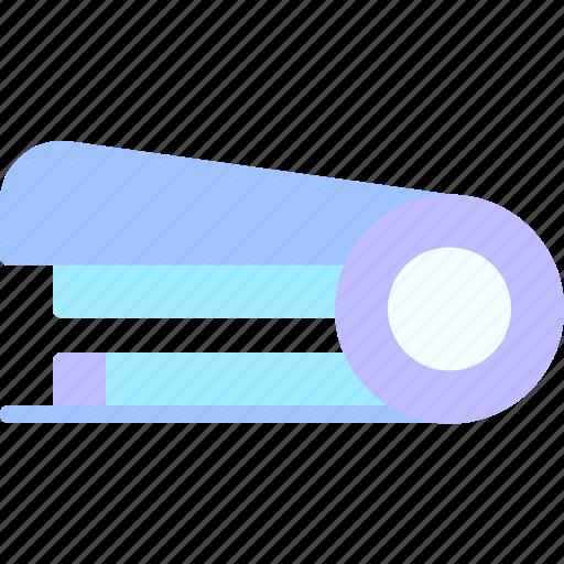 equipment, job, office, stapler, work, workspace icon