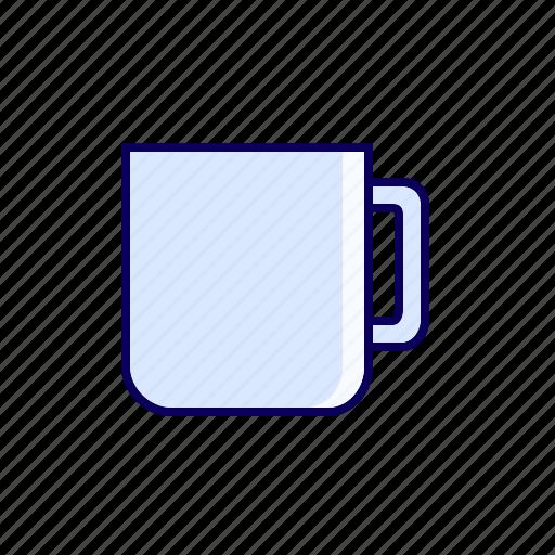 coffee, coffee mug, mug icon